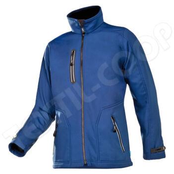 Sioen PULCO Softshell kabát navy - XS