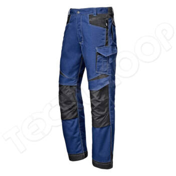 Sir Safety Industrial nadrág ripstop kék SSY-31104B-L