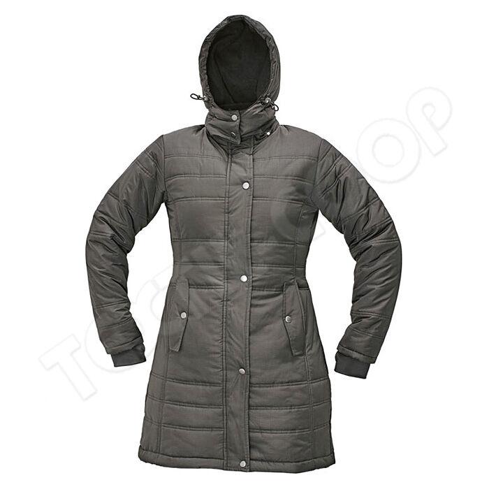 38b5ae0979ae CRV CLANE LADY kabát fekete - XS - Kabátok