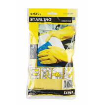 Cerva STARLING háztartási latex kesztyű - 7