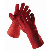 Cerva SANDPIPER RED bőrkesztyű - 11