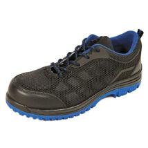 CRV ISSEY BLACK BLUE cipő S1P - 38