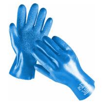 Dipped Gloves UNIVERSAL AS kesztyű kék 27 cm - 7
