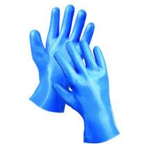 Dipped Gloves UNIVERSAL védőkesztyű kék 27 cm - 10