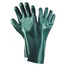 Dipped Gloves UNIVERSAL védőkesztyű zöld 32 cm - 10