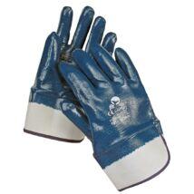 Free Hand BORIN mártott nitril kesztyű - 8