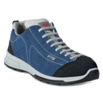 FTG Carving munkavédelmi cipő S1P