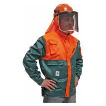 JSP erdészeti szett EvoLite+GP orange