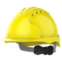JSP Evo3 WR védősisak sárga