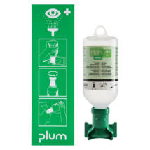 Plum 4611 szemkimosó állomás 0,5 l flakonnal