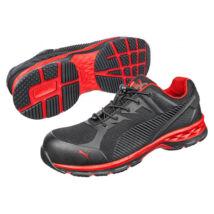 Puma Fuse Motion 2.0 Red Low ESD cipő S1P - 643890