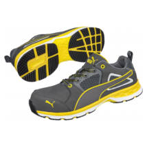 Puma Pace 2.0 Yellow Low ESD cipő S1P - 643800