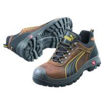 Puma Sierra Nevada Low védőcipő S3 - 640730