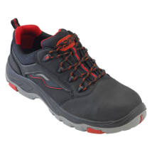 Rock Safety Expert-HS-R-gumi talpú védőcipő S3