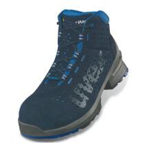 Uvex 1 ESD bakancs perforált kék S1 - 85328