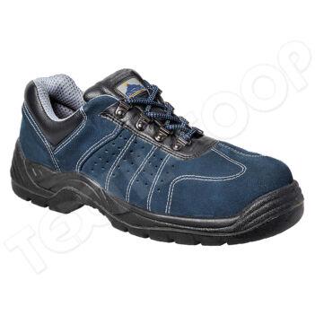 Portwest FW02 Steelite kék félcipő S1P PW-FW02BLU36