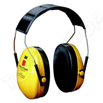 Peltor H510A Optime I fültok - 3M H510A-401-GU
