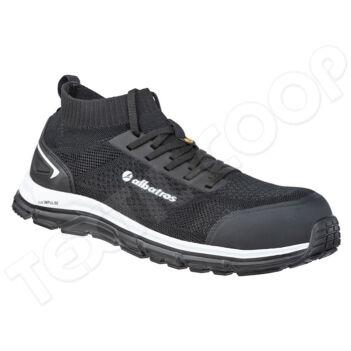 Albatros Ultimate Impulse Black Low ESD cipő S1P - 646720