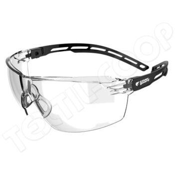 Coverguard Tiger-First Clear védőszemüveg - 6TIFC00NSI
