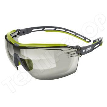 Coverguard Tiger-High IN/OUT védőszemüveg - 6TIHI00NSI