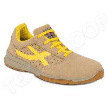 FTG Bowling ESD munkavédelmi cipő S1P