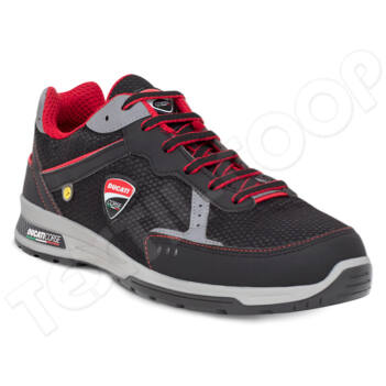 FTG DUCATI Mugello ESD védőcipő S3
