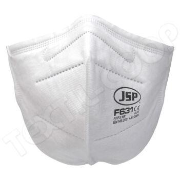 JSP F631 FFP3 NR szűrőfélálarc 40db