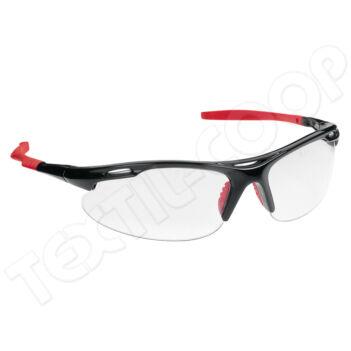 JSP M9700 Sports szemüveg víztiszta