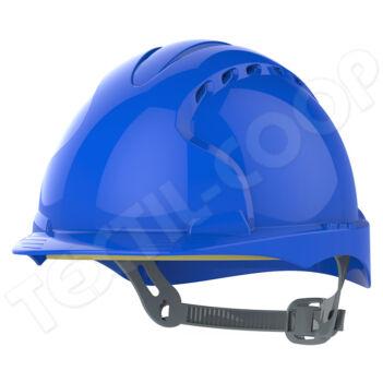 JSP Evo2 SR védősisak kék