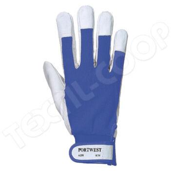 Portwest A250 Tergsus kesztyű kék - A250BLU