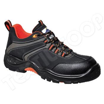 Portwest FC61 Compositelite Operis cipő S3 PW-FC61BKR