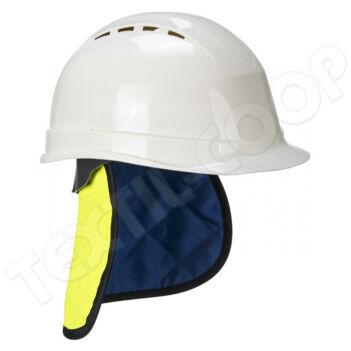 Portwest CV03 hűtő fejvédő nyakárnyékolóval CV03YBL