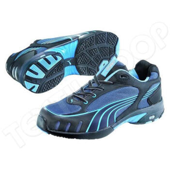 Puma Fuse Motion Blue Low női cipő S1 - 642820