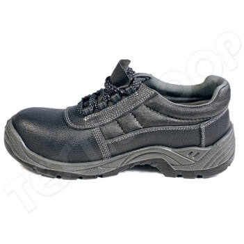Raven Metal Free cipő S3 - 38